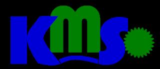 株式会社KMS ロゴマーク